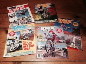 BMX-Action Magazine